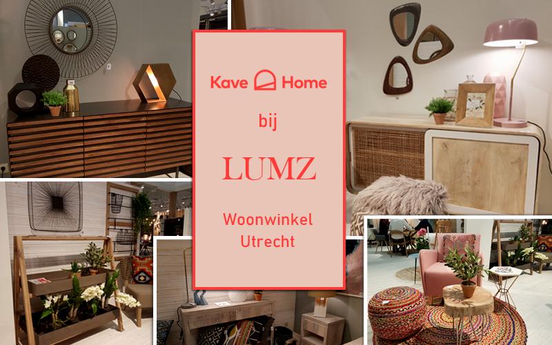 Kave Home kopen bij het verkooppunt van Nederland (Utrecht) | LUMZ
